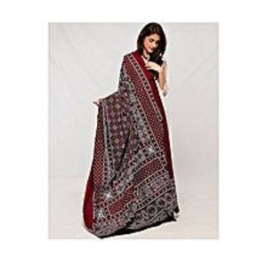 sale collection Multicolor Cotton Shawl For Women