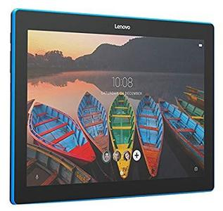 Lenovo Tab 10 - 10.1  HD Display - 2GB RAM - 16GB ROM - Dual Speakers & Dolby Atmos - 5/2 MP Camera - Qualcomm Snapdragon / Android / Tablet / Mobilephone / Smartphone