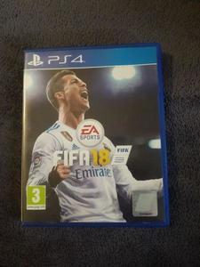 Electronic Arts FIFA 18 - PlayStation 4