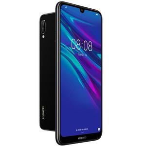 HUAWEI Y6 Prime 2019 - 6.09 Display - 2Gb Ram - 32Gb Rom - Fingerprint - 3020 mAh Black