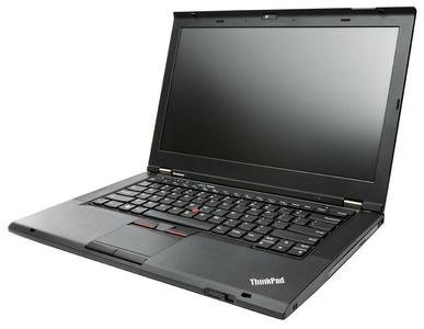 Lenovo ThinkPad T530 Intel Corei5 3rd Gen - 15.6 Display - 4GB RAM - 250GB HDD