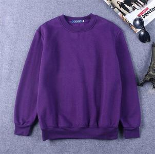 Fleece Sweatshirt for Women