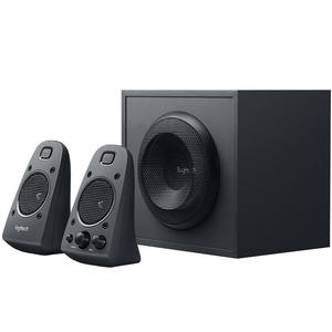 Logitech Z625 THX Sound Speaker System with Subwoofer and Optical Input Powerful