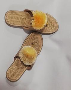 Stylish Flat Slipper For Women