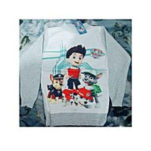 KidsUniform.PKPaw Patrol Cartoon Sweater For Kids - Kidsuniform.Pk
