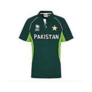 ChinaPakistan Cricket Team T-Shirt
