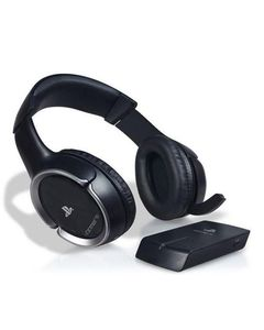 Sony PlayStation Headset 4 Gamers - PS4