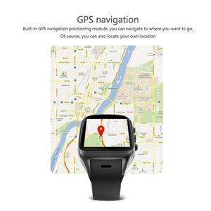 XOIIs Android 5.1 Smart Watch Wifi,3G & Memory Card Supported, Smart Watch, Mobile Watch, Camera Watch, Wrist Watch, Watch