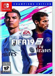 Fifa 19 Champions Edition - Nintendo Switch