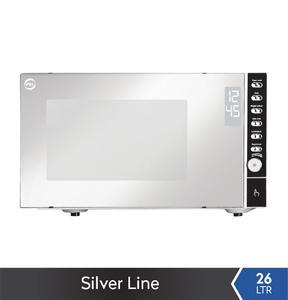 PEL - Microwaves - Glamour PMO 23 BG