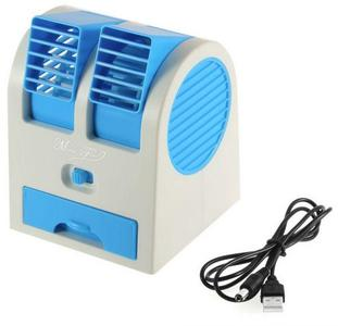 Mini Air Conditioner Cooler Usb Fan