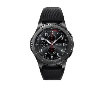 S3 Samsung Gear Smart Watch, Mobile Watch, Wrist Watch, Smart Watch, Watch