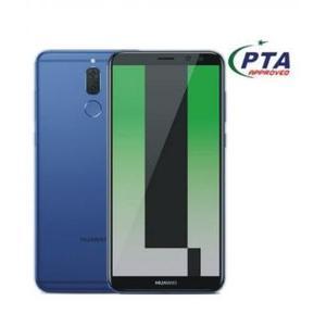 """Mate 10 Lite - 5.9"""" - 4 GB RAM - 64 GB ROM - Fingerprint Sensor Blue"""