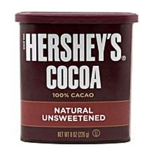 HersheysCocoa Natural Powder Unsweetened