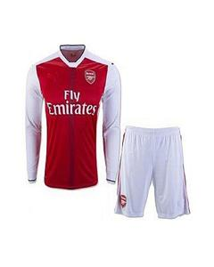 Football Kit Arsenal Red