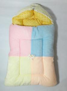 Multicolor Sleeping Bag For Babies