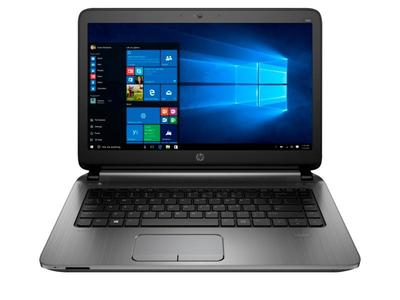 Refurbished HP ProBook 440 G2 - 14  LED - Core i5 - 5th Generation (5200U) - 4GB RAM - 500GB HDD - Windows 10 (Activated) REFURBISHED