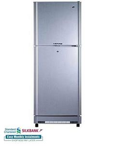 PRL 2350 - LIFE Series Top Mount Refrigerator - 230 L -  Silver