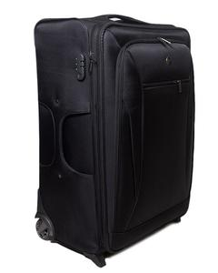 TRAVEL LIGHT Premium 20inch Cabin Trolley Case - Black
