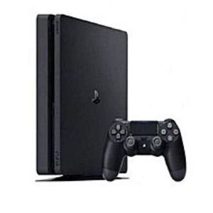 Sony PlayStation 4 Slim - 500 GB - PAL