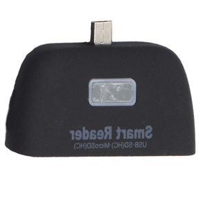EF OTG mobile phone card reader