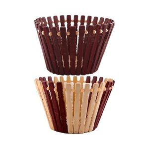 Cutlery Rack Pack Of 2 - Metal - Multicolor
