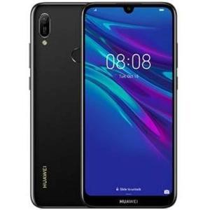 Huawei Y6 Prime 2019 Dual SIM - 32GB, 2GB RAM, 4G LTE, Black