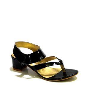 Ladies Sandal 0020-2138 Black E-Budget