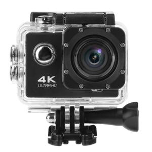 Heaven Light Outdoor Mini 2.0in 4K HD WiFi Sport Camera Waterproof Wide Angle Camcorder
