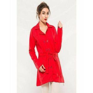 Ah Collection Comfortable Ladies Fleece Coat