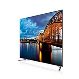 "Samsung55Q7C - Curved 4K UHD Smart QLED TV - 55"" - 3840 x 2160 - Black"