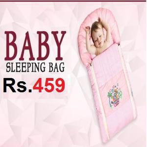 Newborn Baby Sleeping Bag - Multi Color