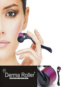 Product details of Skin Care Darma Roller – 0.50mm Removes marks and restores firmness Rejuvenates & improves skin texture Helps with acne, blackheads and open pores Skin Care Darma Roller – 0.50mm Specifications of Skin Care Darma Roller – 0.5