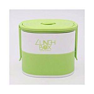 Fashion ZeeeLunch Box for Kids - Green