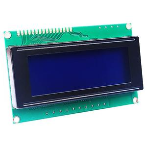 Character LCD Display 20×4 Blue/Green Back-Light For Arduino/Raspberry-Pi/Robotics