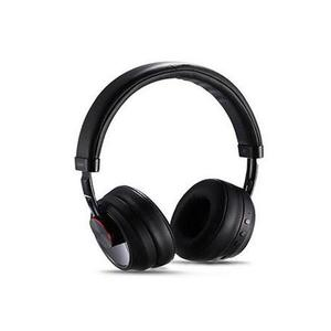 Rb-500Hb - Bluetooth Headphone With Microphone - Black