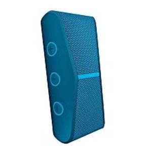 LogitechX300 - Mobile Wireless Stereo Portable Speaker - Blue