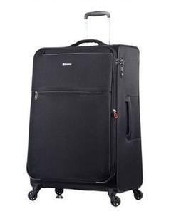Firefly Trolley Bag - Black - Medium