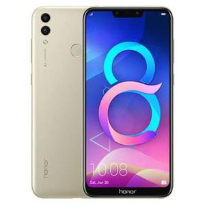 "Honor 8c - 6.26"" HD+ Display - 3GB RAM - 32GB ROM - Fingerprint Sensor"