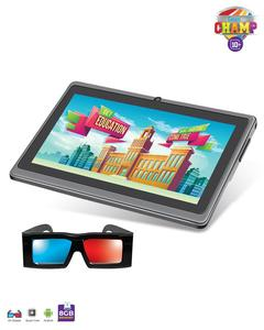 Dany Champ -10 Plus Tablet For Kids With 3D Glasses