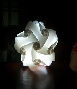 Thai Star Lamp