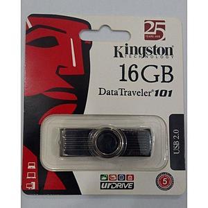 Data Traveler - USB flash drive - Kingston - 16 GB