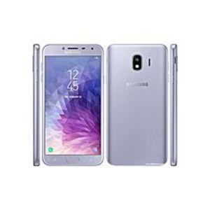 Samsung Galaxy J4  2GB-16GB - 5.5 Inches - Lavender