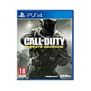 ActivisionCall Of Duty Infinite Warfare Standard Edition
