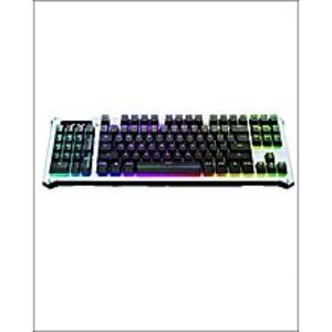 A4TECH Light Strike RGB Animation Gaming Keyboard - B845R