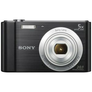Sony Cyber-shot DSC-W800 Digital Camera, 20.1MP