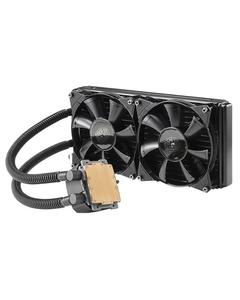 Nepton 140Xl - Liquid Cooling System Radiator With Fan
