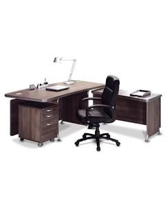 NPM-1950 Executive Table - Nio-oak