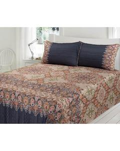 Multi-Bed Sheet Set-MANDALA DIG T-200-Ideas Home