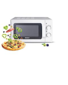 Orient Appliances Microwave Oven - Olive 20M - White - 1200Watt